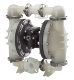 Air Operated Double Diaphragm Pumps, AODD Pumps, Diahragm Pumps