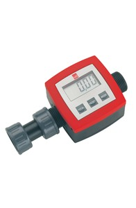 Turbine Wheel Flow Meter Series Tr90 For Non Flammable Liquids From