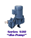 Industrial Pump Manufacturers