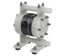 TC-X151, AODD Pumps, Air Operated Double Diaphragm Pumps