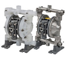 TC-X152, AODD Pumps, Air Operated Double Diaphragm Pumps