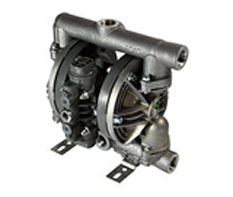 TC-X253, AODD Pumps, Air Operated Double Diaphragm Pumps
